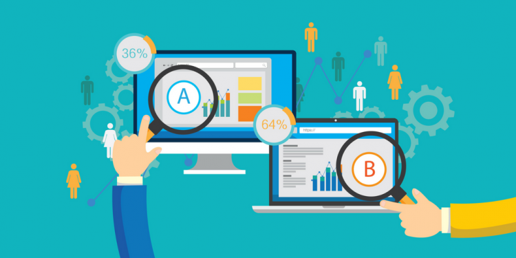 Find Your Perfect Landing Page with A/B Testing
