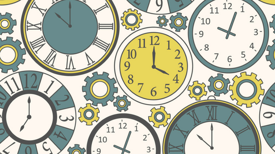 It's about time (literally): How to get better social media engagement
