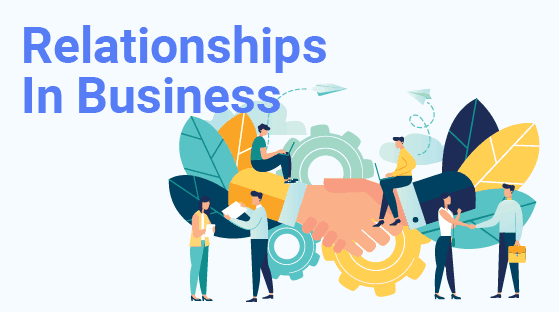 relationships in business