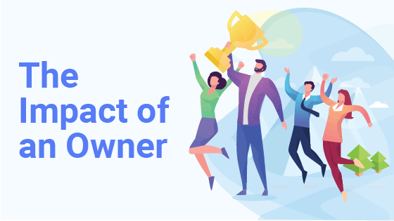 the impact of an owner