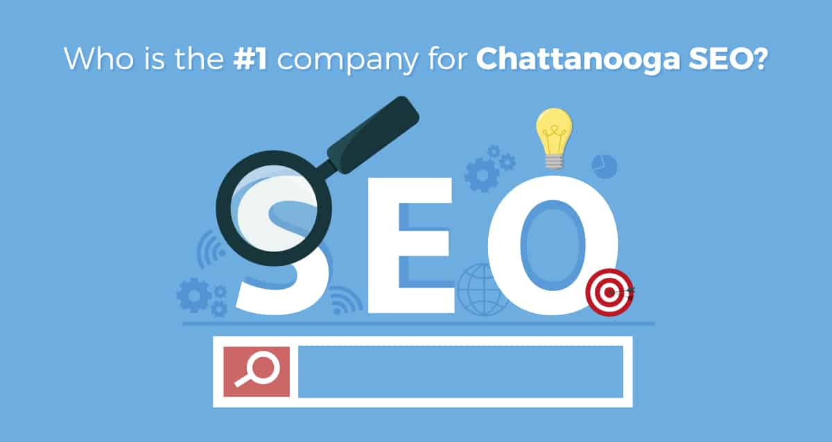 Best Chattanooga SEO Company